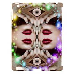 Magic Spell Apple Ipad 3/4 Hardshell Case (compatible With Smart Cover) by icarusismartdesigns