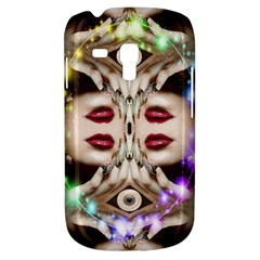 Magic Spell Samsung Galaxy S3 Mini I8190 Hardshell Case by icarusismartdesigns