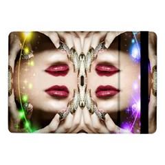 Magic Spell Samsung Galaxy Tab Pro 10 1  Flip Case by icarusismartdesigns