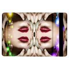Magic Spell Apple Ipad Air Flip Case by icarusismartdesigns