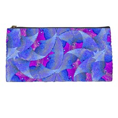 Abstract Deco Digital Art Pattern Pencil Case by dflcprints