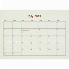 Wall Calendar 8 5 X 6 By Deca   Wall Calendar 8 5  X 6    Uo8qmfh0hlpa   Www Artscow Com Jul 2015