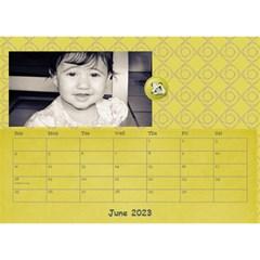 Desktop Calendar 8 5 X 6 By Deca   Desktop Calendar 8 5  X 6    5ia33zy0cfx5   Www Artscow Com Jun 2015