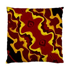 Tribal Summer Nightsdreams Pattern Cushion Case (two Sided)  by dflcprints