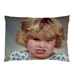 Kt Face - Pillow Case