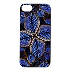 Fantasy Nature Pattern Print Apple Iphone 5s Hardshell Case by dflcprints