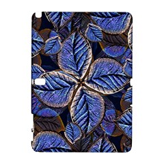 Fantasy Nature Pattern Print Samsung Galaxy Note 10 1 (p600) Hardshell Case by dflcprints