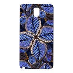 Fantasy Nature Pattern Print Samsung Galaxy Note 3 N9005 Hardshell Back Case by dflcprints