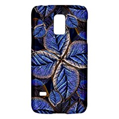 Fantasy Nature Pattern Print Samsung Galaxy S5 Mini Hardshell Case