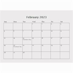 Wall Calendar 8 5 X 6: Ranunculus Flowers By Jennyl   Wall Calendar 8 5  X 6    54ooywtl3njq   Www Artscow Com Feb 2016