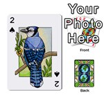 Animals Poker Set - Playing Cards 54 Designs