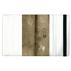 Declaration Apple Ipad 3/4 Flip Case by mynameisparrish