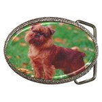 Brussels griffon Belt Buckle