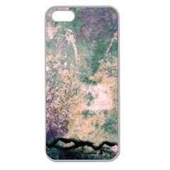 Chernobyl;  Vintage Old School Series Apple Seamless Iphone 5 Case (clear)