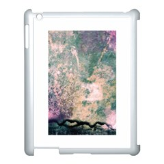 Chernobyl;  Vintage Old School Series Apple Ipad 3/4 Case (white) by mynameisparrish