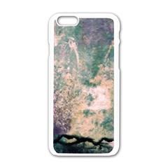 Chernobyl;  Vintage Old School Series Apple Iphone 6 White Enamel Case by mynameisparrish