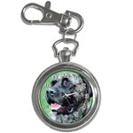 bull mastiff Key Chain Watch