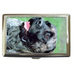 bull mastiff Cigarette Money Case