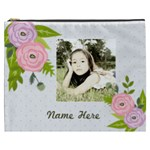 Cosmetic Bag (XXXL): Ranunculus Flowers2