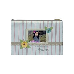 Cosmetic Bag (m):  Moments By Jennyl   Cosmetic Bag (medium)   Rxsjg2et0du4   Www Artscow Com Back