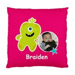 Cushion Case (One Side) : Monster 2 - Standard Cushion Case (One Side)