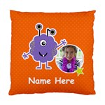 Cushion Case (One Side) : Monster 5 - Standard Cushion Case (One Side)