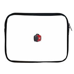 2000w Petrol Inverter Generator Apple Ipad Zippered Sleeve by hinterlandparts