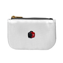 Image 717 Coin Change Purse by hinterlandparts