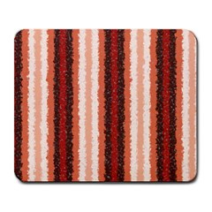 Native American Curly Stripes   1 Large Mouse Pad (rectangle) by BestCustomGiftsForYou
