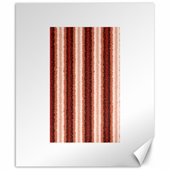 Native American Curly Stripes   1 Canvas 20  X 24  (unframed) by BestCustomGiftsForYou