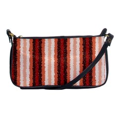 Native American Curly Stripes   1 Evening Bag by BestCustomGiftsForYou