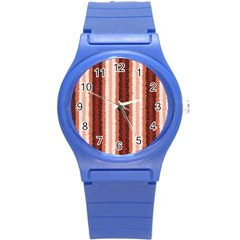 Native American Curly Stripes   1 Plastic Sport Watch (small) by BestCustomGiftsForYou