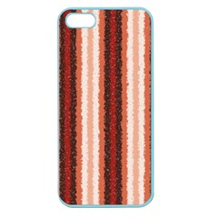 Native American Curly Stripes   1 Apple Seamless Iphone 5 Case (color) by BestCustomGiftsForYou