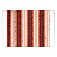 Native American Curly Stripes - 1 Samsung Galaxy Tab 10.1  P7500 Flip Case