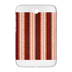 Native American Curly Stripes   1 Samsung Galaxy Note 8 0 N5100 Hardshell Case  by BestCustomGiftsForYou