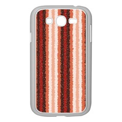 Native American Curly Stripes   1 Samsung Galaxy Grand Duos I9082 Case (white) by BestCustomGiftsForYou