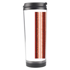 Native American Curly Stripes   1 Travel Tumbler by BestCustomGiftsForYou
