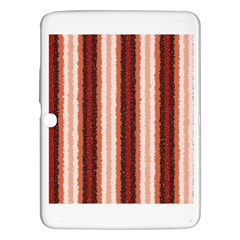 Native American Curly Stripes   1 Samsung Galaxy Tab 3 (10 1 ) P5200 Hardshell Case  by BestCustomGiftsForYou