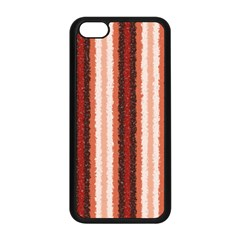 Native American Curly Stripes   1 Apple Iphone 5c Seamless Case (black) by BestCustomGiftsForYou