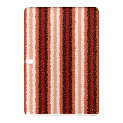 Native American Curly Stripes   1 Samsung Galaxy Tab Pro 10 1 Hardshell Case by BestCustomGiftsForYou