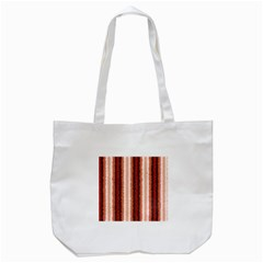Native American Curly Stripes   1 Tote Bag (white) by BestCustomGiftsForYou