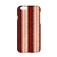 Native American Curly Stripes   1 Apple Iphone 6 Hardshell Case by BestCustomGiftsForYou