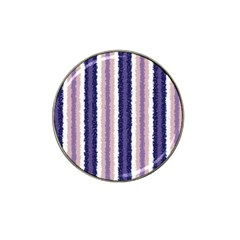 Native American Curly Stripes   2 Golf Ball Marker 4 Pack (for Hat Clip) by BestCustomGiftsForYou
