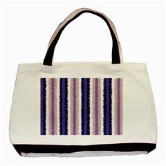Native American Curly Stripes   2 Classic Tote Bag by BestCustomGiftsForYou