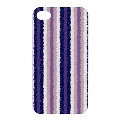 Native American Curly Stripes   2 Apple Iphone 4/4s Premium Hardshell Case by BestCustomGiftsForYou