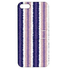 Native American Curly Stripes   2 Apple Iphone 5 Hardshell Case With Stand by BestCustomGiftsForYou