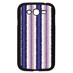 Native American Curly Stripes   2 Samsung Galaxy Grand Duos I9082 Case (black) by BestCustomGiftsForYou