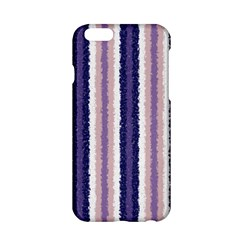 Native American Curly Stripes   2 Apple Iphone 6 Hardshell Case by BestCustomGiftsForYou