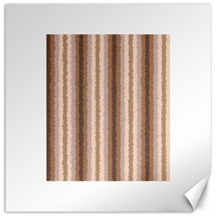 Native American Curly Stripes   3 Canvas 20  X 20  (unframed) by BestCustomGiftsForYou