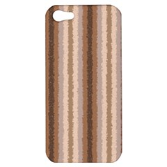 Native American Curly Stripes   3 Apple Iphone 5 Hardshell Case by BestCustomGiftsForYou